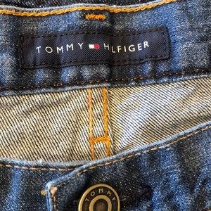 Tommy Hilfiger Mens relaxed jeans